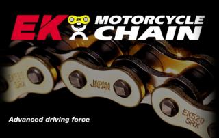 Read more about the article Rantai motor berwarna warni sifu Ek chain