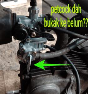 Read more about the article Punca motor tak mahu hidup pada pelbagai situasi