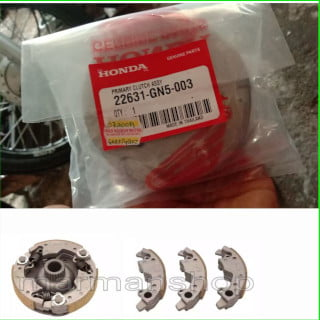 You are currently viewing Auto Clutch Assy Honda EX5 Power